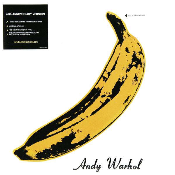 Velvet Underground Velvet Underground - Velvet Underground Nico (180 Gr) (уценённый Товар)