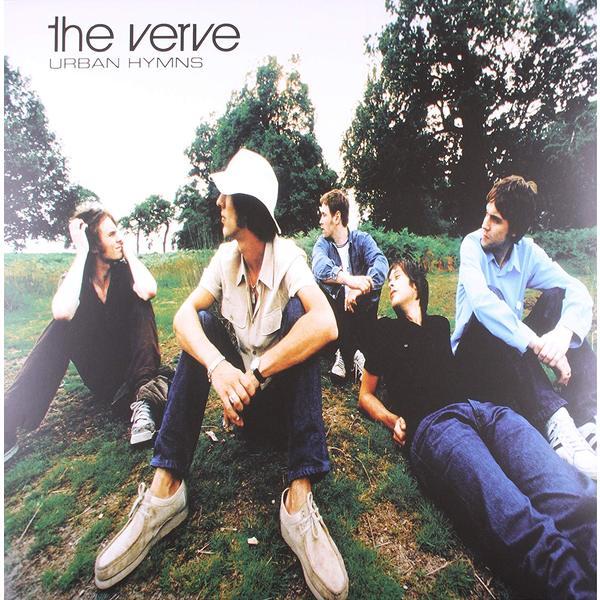 VERVE VERVE - Urban Hymns (2 Lp, Colour) pendragon pendragon passion 2 lp colour