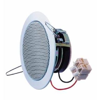 Влагостойкая встраиваемая акустика Visaton DL 8/8 (1 шт.) бесплатная доставка электронные компоненты в исходном nma1212dc conv dc dc 1 вт 12vin 12 в dip dl 1212 nma1212 1 шт