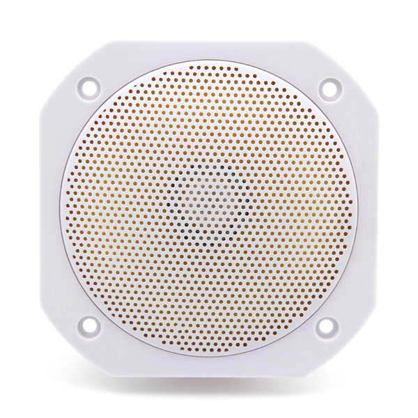 лучшая цена Влагостойкая встраиваемая акустика Visaton FRS 10 WP/8 White (1 шт.)