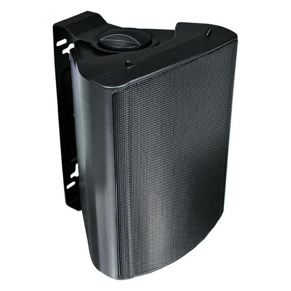 Всепогодная акустика Visaton WB 13 Black (1 шт.) акустика для фонового озвучивания penton cell10 t page href