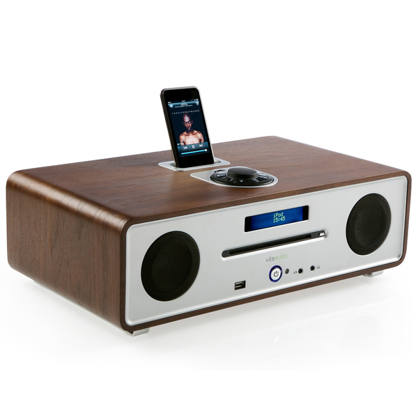 Аудио док станция своими руками