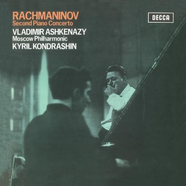 где купить Rachmaninov RachmaninovVladimir Ashkenazy - : Piano Concerto No.2 In C Minor по лучшей цене