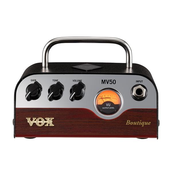 Гитарный усилитель VOX MV50-BQ vox