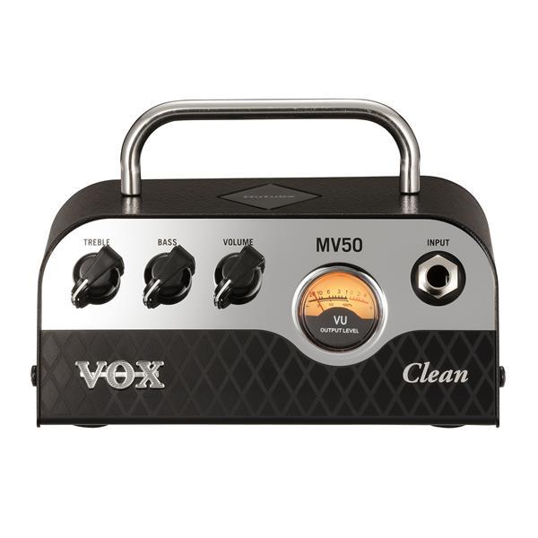 Гитарный усилитель VOX MV50-CL vox mv50 cr