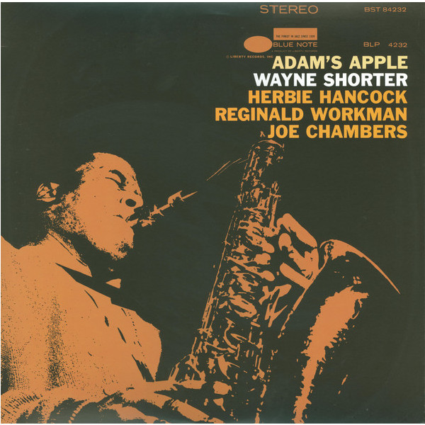 Wayne Shorter Wayne Shorter - Adam's Apple ac dc ac dc who made who