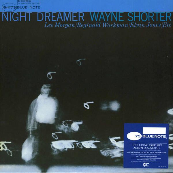 Wayne Shorter Wayne Shorter - Night Dreamer
