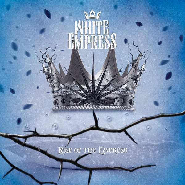 White Empress White Empress - Rise Of The Empress keith laidler the last empress the she dragon of china