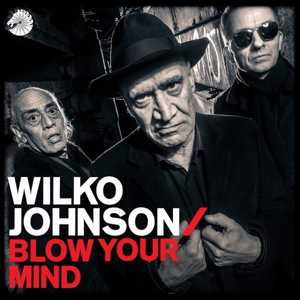 лучшая цена Wilko Johnson Wilko Johnson - Blow Your Mind