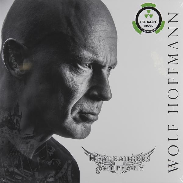 Картинка для Wolf Hoffmann Wolf Hoffmann - Headbangers Symphony