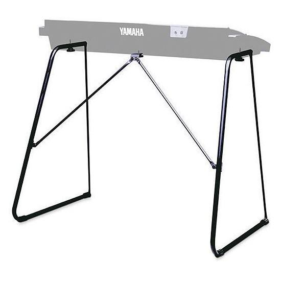 Стойка для клавишных Yamaha L2C Black стойка для клавишных korg stb1 wh