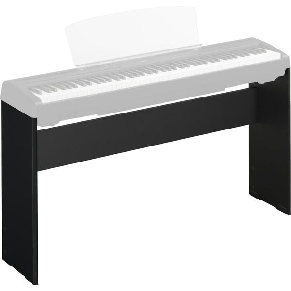 Стойка для клавишных Yamaha L-85 Black стойка для клавишных yamaha l2c black