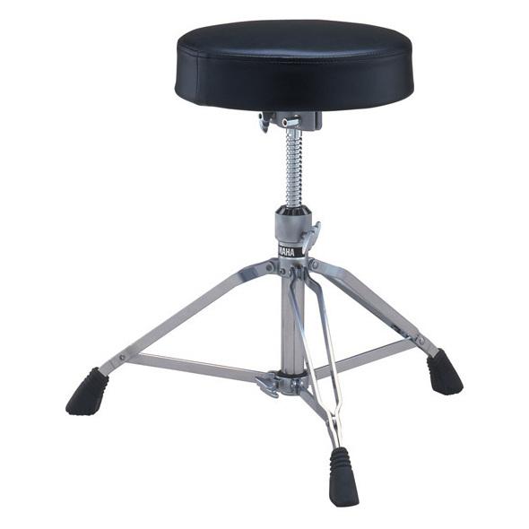 Аксессуар для электронных барабанов Yamaha Стул для барабанщика DS840 цена