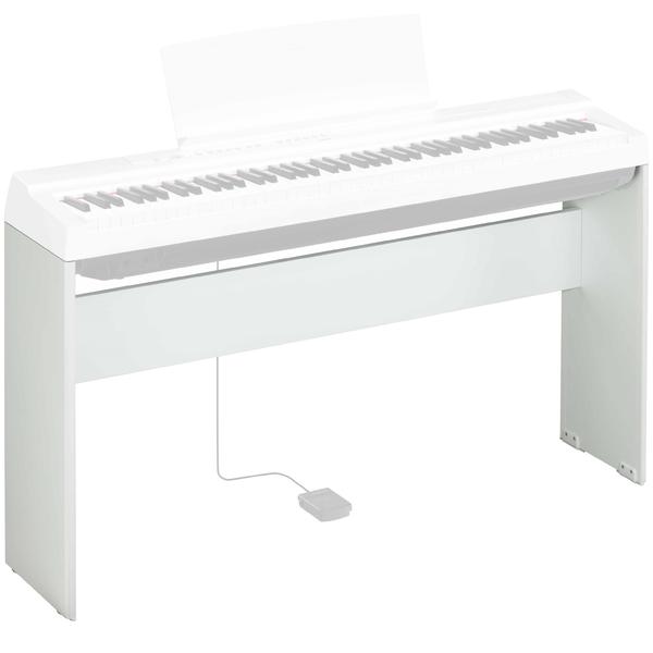 Стойка для клавишных Yamaha L-125 White цена и фото