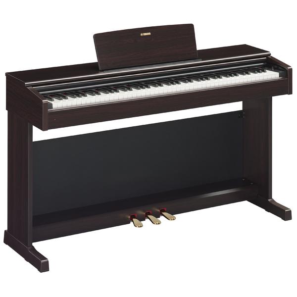 Цифровое пианино Yamaha YDP-144 Rosewood цена и фото