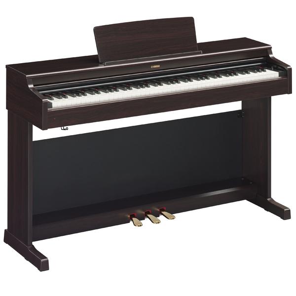 Цифровое пианино Yamaha YDP-164 Rosewood yamaha ydp 162b arius
