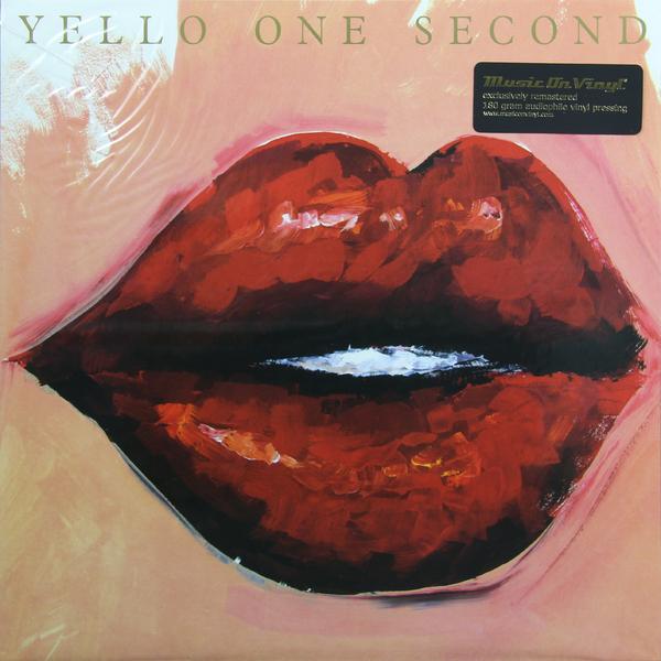 YELLO YELLO - One Second (180 Gr) yello live in berlin