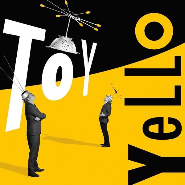 YELLO YELLO - Toy (2 LP) yello live in berlin