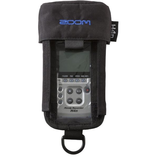 Портативный рекордер Zoom Чехол PCH-4n цена
