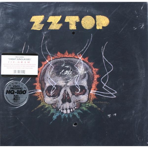 цена на Zz Top Zz Top - Deguello (180 Gr)