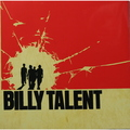 Виниловая пластинка BILLY TALENT - BILLY TALENT
