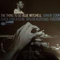 Виниловая пластинка BLUE MITCHELL - THING TO DO