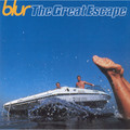 Виниловая пластинка BLUR - THE GREAT ESCAPE (2 LP)