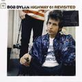 Виниловая пластинка BOB DYLAN-HIGHWAY 61 REVISITED