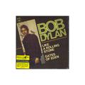 "Виниловая пластинка BOB DYLAN - LIKE A ROLLING STONE - GATES OF EDEN (7"")"