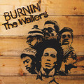 Виниловая пластинка BOB MARLEY - BURNIN'