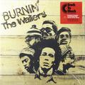 Виниловая пластинка BOB MARLEY - BURNIN' (180 GR)