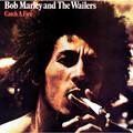 Виниловая пластинка BOB MARLEY - CATCH A FIRE