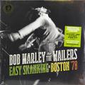 Виниловая пластинка BOB MARLEY - EASY SKANKING IN BOSTON '78 (2 LP)