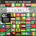 Виниловая пластинка BOB MARLEY - SURVIVAL (180 GR)