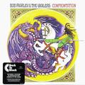 Виниловая пластинка BOB MARLEY & THE WAILERS - CONFRONTATION (180 GR)