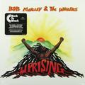 Виниловая пластинка BOB MARLEY - UPRISING (180 GR)