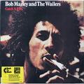 Виниловая пластинка BOB MARLEY & THE WAILERS-CATCH A FIRE -180 GR-