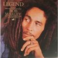 Виниловая пластинка BOB MARLEY & THE WAILERS-LEGEND (180 GR)