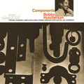Виниловая пластинка BOBBY HUTCHERSON - COMPONENTS