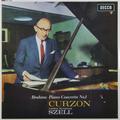 Виниловая пластинка BRAHMS - PIANO CONCERTO NO. 1