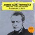 Виниловая пластинка BRAHMS - SYMPHONY NO.4