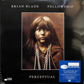 Виниловая пластинка BRIAN BLADE - PERCEPTUAL (2 LP)
