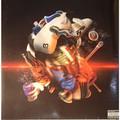 Виниловая пластинка BRODINSKI - BRAVA (2 LP)