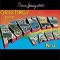 Виниловая пластинка BRUCE SPRINGSTEEN - GREETINGS FROM ASBURY PARK, N.J.