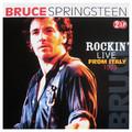 Виниловая пластинка BRUCE SPRINGSTEEN - ROCKIN' LIVE FROM ITALY 1993 (2 LP)