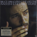 Виниловая пластинка BRUCE SPRINGSTEEN - THE WILD, THE INNOCENT & THE E STREET SHUFFLE (180 GR)