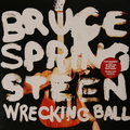 Виниловая пластинка BRUCE SPRINGSTEEN - WRECKING BALL (2 LP, 180 GR + CD)