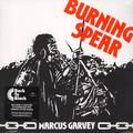 Виниловая пластинка BURNING SPEAR - MARCUS GARVEY