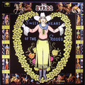 Виниловая пластинка BYRDS - SWEETHEART OF THE RODEO (180 GR)