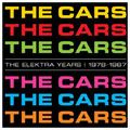 CARS - THE ELEKTRA YEARS 1978 -1987 (6 LP)